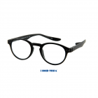 I NEED YOU Lesebrille HANGOVER Panto G59200