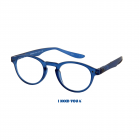 I NEED YOU Lesebrille HANGOVER Panto G59400