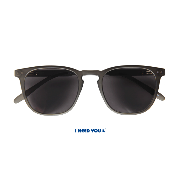 PLAYA, I NEED YOU, reading glasses, case, black, anthracite, sun reading glasses, Sonnenlesebrille, Lesebrille, etui, schwarz, anthrazit