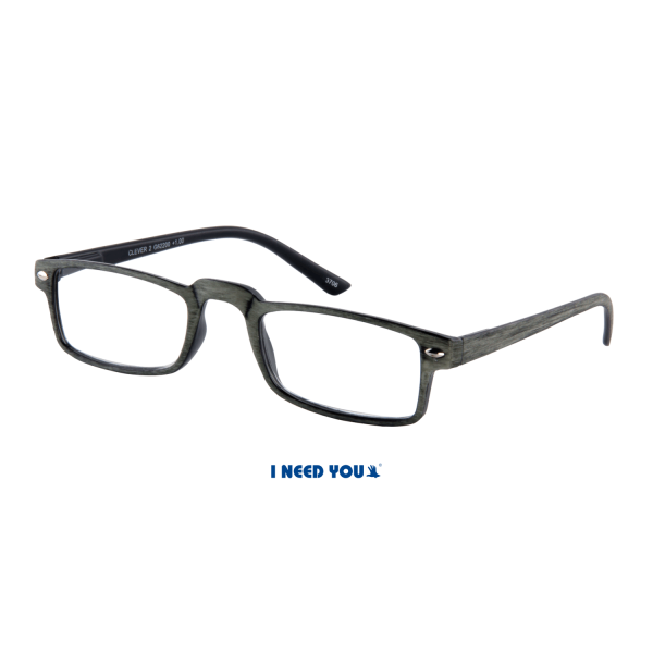I NEED YOU Lesebrille reading glasses CLEVER2 G62300