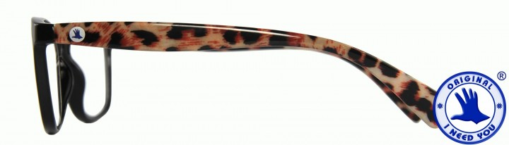 I NEED YOU Lesebrille SAFARI